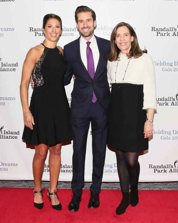 Randall's Island Park Alliance : Fielding Dreams 2019 Gala